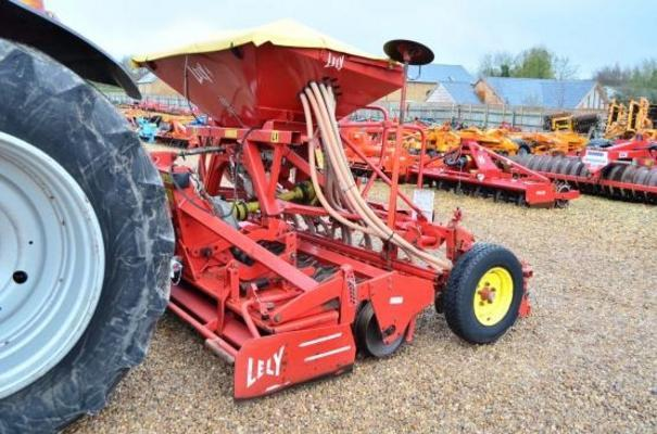 Lely Lely Combi Drill 3M (8529)
