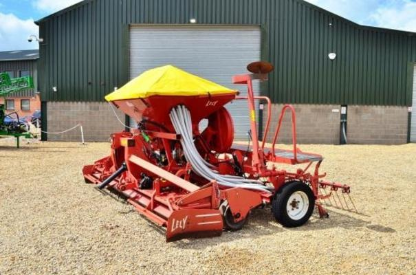 Lely Lely 4m Combi Drill (9019)