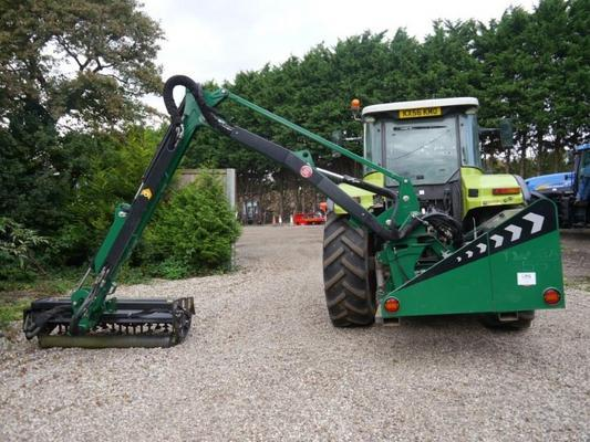 inne Spearhead Excel 655T Hedge Cutter
