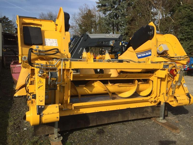 New Holland Maisgebiss 980CF6R75