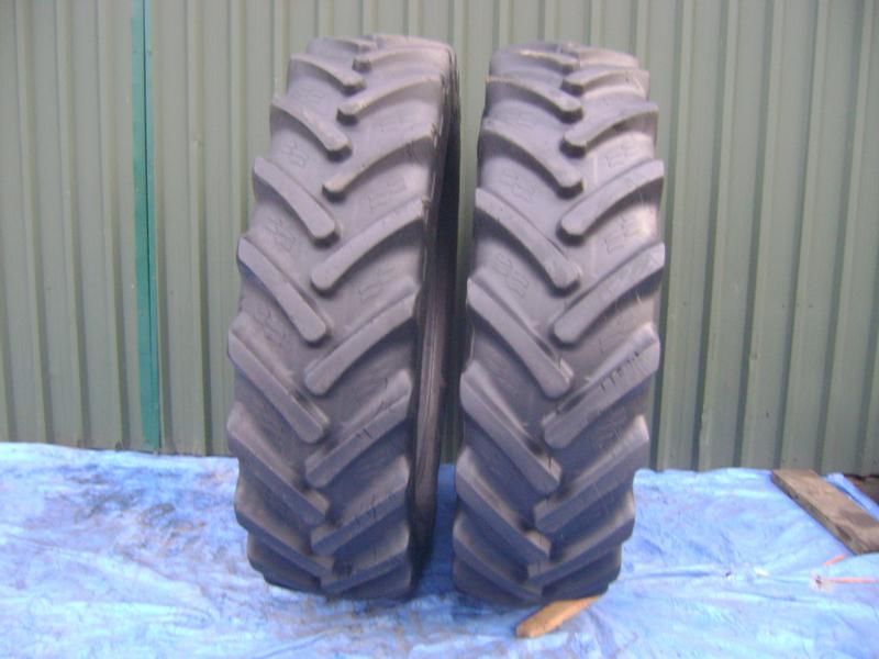 Alliance OPONY OPONA AGRI-STAR 520/85 R - 46 20.8