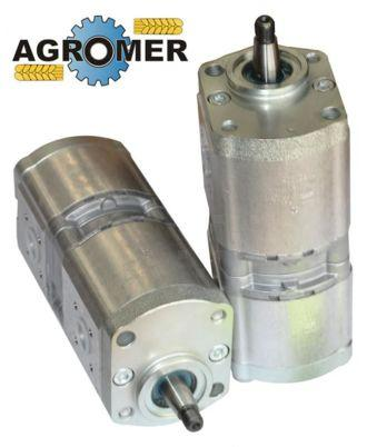 POMPA HYDR.FENDT 300 0510665368 BOSCH