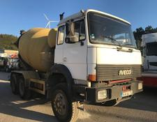 Iveco /MIXER 260.25 6x4 7 m3 Year 1991