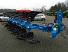 Rabe Super Albatros 140 6 furrows