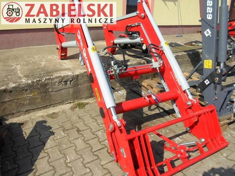 Metal-Technik Front Loader