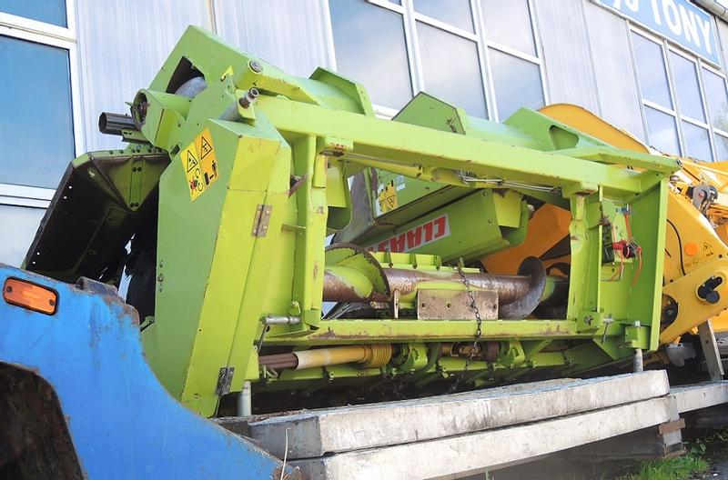 Claas MM 6-75
