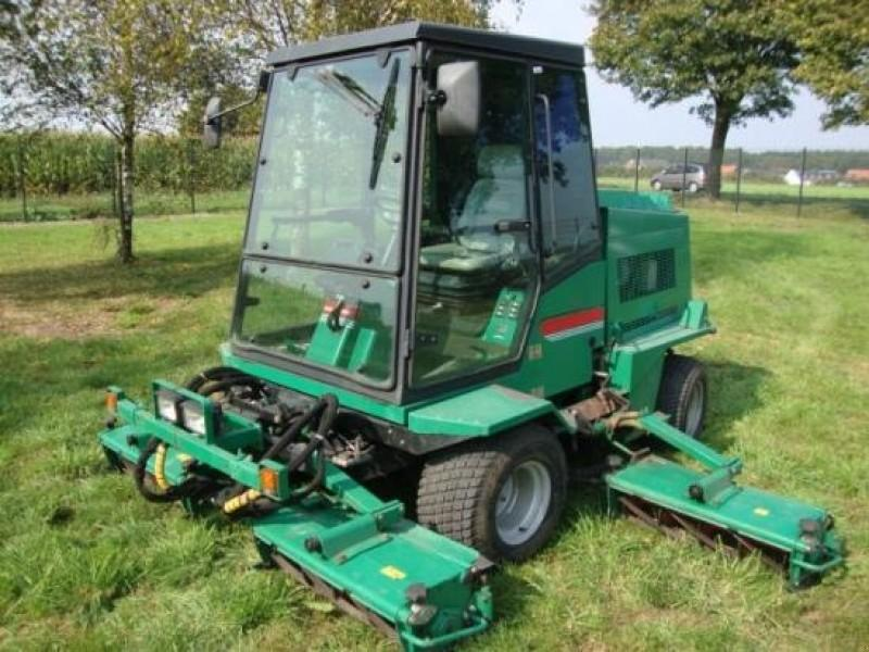 Ransomes Commander 3520
