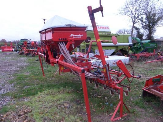 Other TWOSE Q420P HEDGE CUTTER