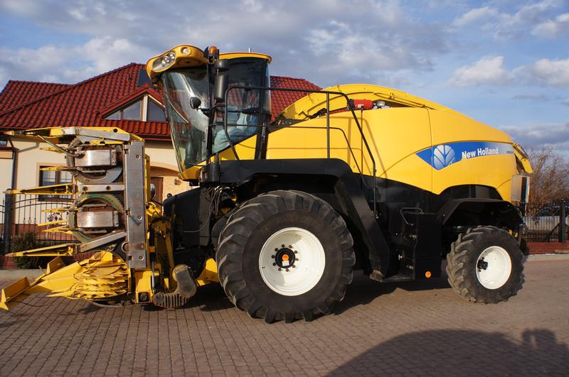 New Holland FR7040