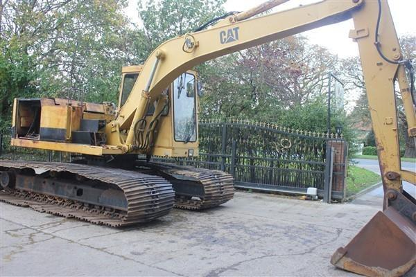Caterpillar CAT 211BLC DIGGER