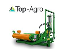 Top-Agro Rundballenwickler Z570 PREMIUM Folie 50/75mm AKTION