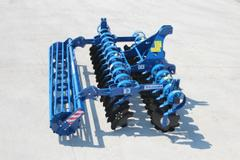 Rolmako Scheibenegge Disc Harrow