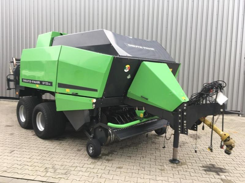 Deutz-Fahr GP 120 OC