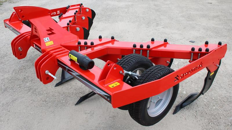 Awemak subsoiler with michel tines NEW! BEST PRICE!!