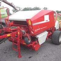 Lely prasy do słomy używane - traktorpool pl